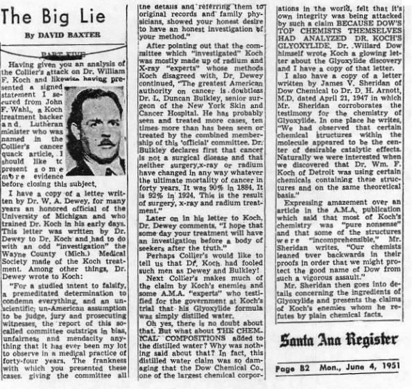 The Big Lie 5